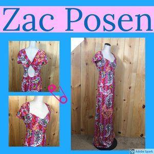 Zac Posen for Target safety pin dress!